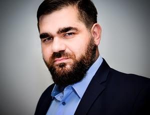 Jakub Budziszewski